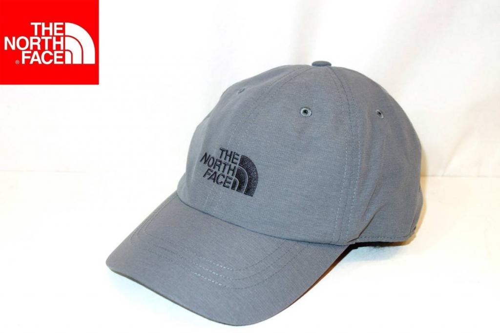 ノースフェイスTHENORTHFACEホライズンキャップ グレーL/HORIZON野球帽子ベースボールキャップ