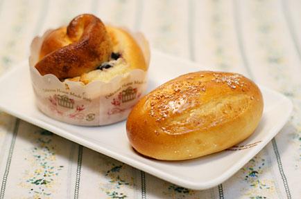 チーズパン&メリメロ