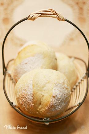 雑穀白パン