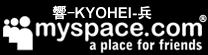 MYSPACE KYOHEI