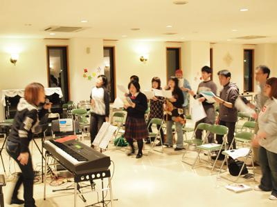 KiKi&Choir