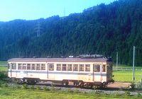 福鉄モハ122