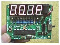 デジタル容量計