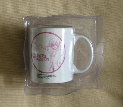 ルルーシュマグカップ