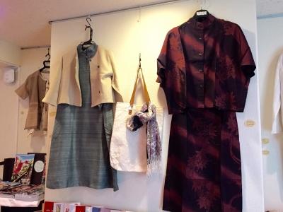 八ヶ岳美術館 ショップ 洋服