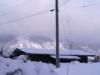 2月2日LOCOから見える八方尾根
