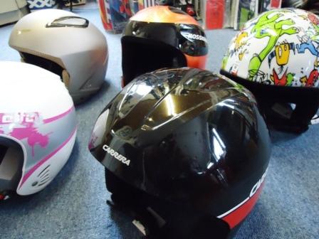ヘルメット定価の30%OFFから