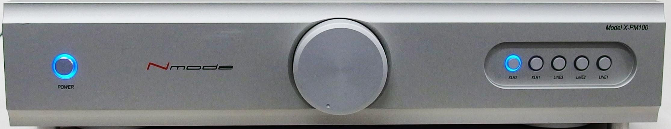 X-PM100プロト
