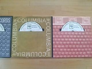 CDディスク2とディスク3