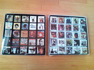 Bob Dylan × チロルチョコ