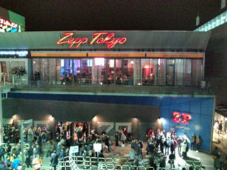 Bob Dylan Zepp Tokyo 2010.03.28.