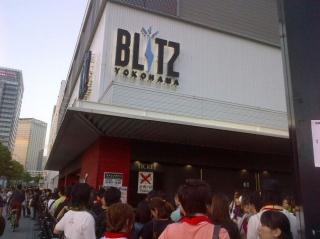 ストレイテナー@横浜Blitz