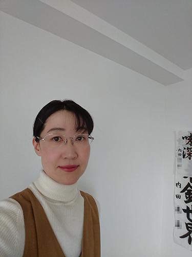 メガネなくした オンデーズさんのメガネ