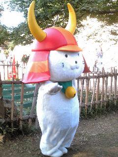 国宝・彦根城築城400年祭PRキャラクター【ひこにゃん】