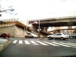 ペーパードライバー教習風景生駒市