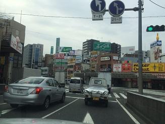 K様十三駅周辺1