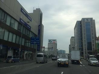 K様十三駅周辺2