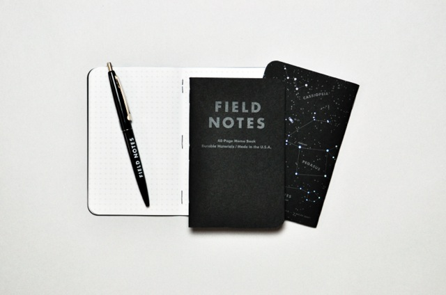 Field Notes Night Sky Field Notes Night Sky