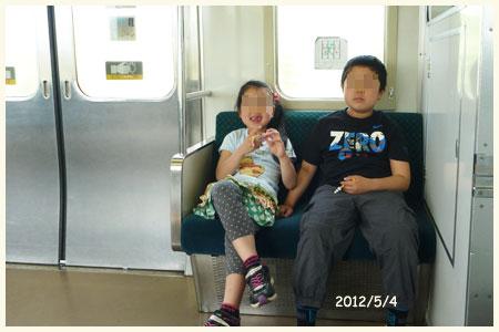 2012浅草の旅