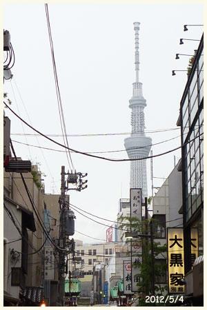 2012浅草