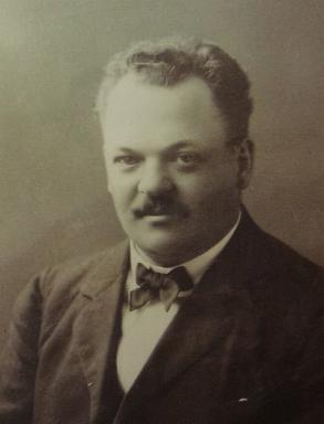 G. SUNDBACK