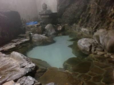 温泉荘のお風呂