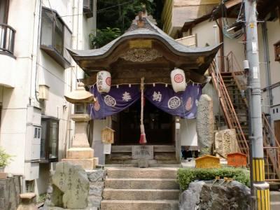 温泉寺薬師堂