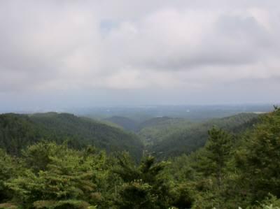 大山風景1