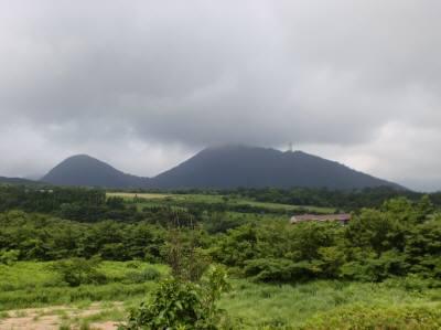 大山風景2