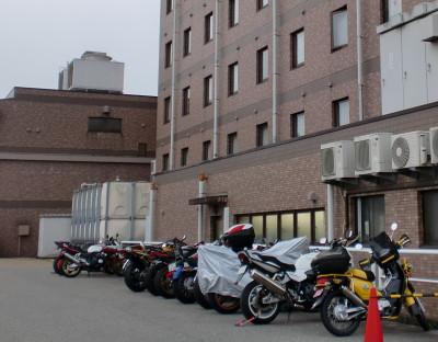 ホテル α-1高山バイパス
