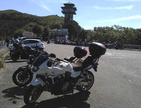 護摩山タワー