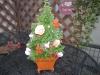 クリスマスフレッシュツリー