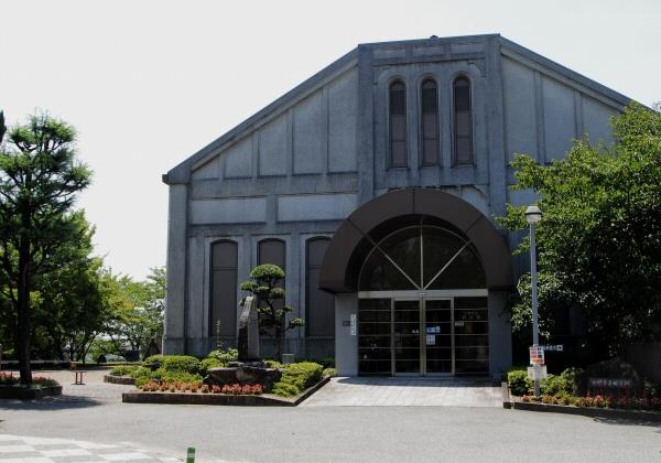 小野市考古館 1