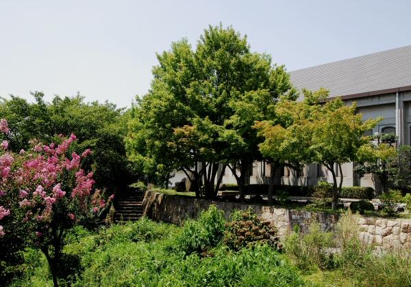 小野市考古館 2
