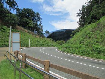 九州国立博物館遠景