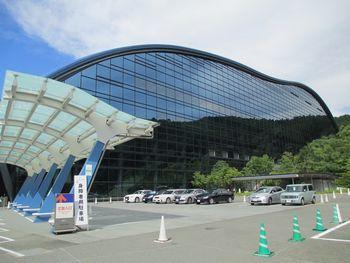 九州国立博物館近景