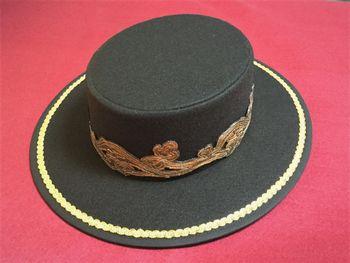 zoro-hat