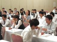 ビジネスマナー(企業研修)