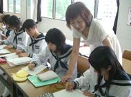 授業(高校)