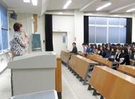 講義(大学)