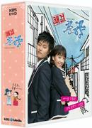 快傑春香DVD