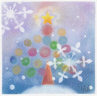 クリスマスツリー/20151118-1