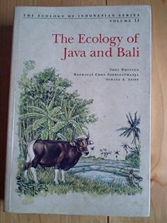 インドネシアの生態