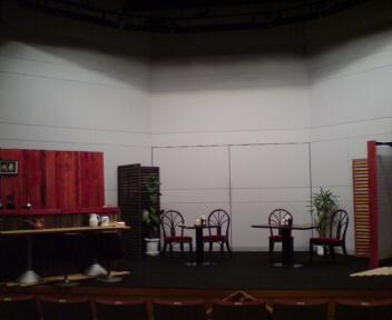 今回の舞台です。