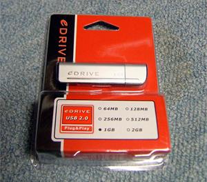 サンワダイレクトオリジナル USBフラッシュメモリ 600-UH1G
