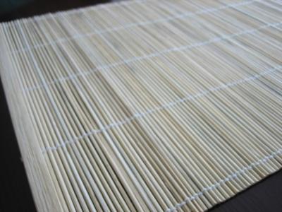 竹ランチョンマット