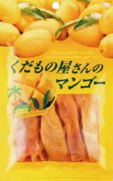 ドライマンゴー