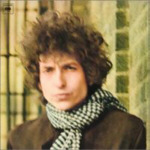 BOB DYLAN BLONDE ON BLONDE