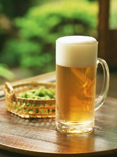おとともでビール販売開始!!
