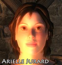 Arielle Jurard